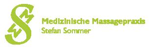 Medizinische Massagepraxis - Stefan Sommer